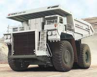 Terex Unit Rig MT 5500